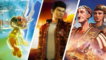 Shenmue 3, Football Manager, Asterix & Obelix und vieles mehr