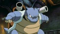 Ein wildes MissingNo. erscheint in Pokémon