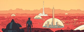 Surviving Mars: Aufbau-Sim trifft auf Sci-Fi-Mysterien