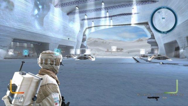 So schick hätte Battlefront 3 ausgesehen.