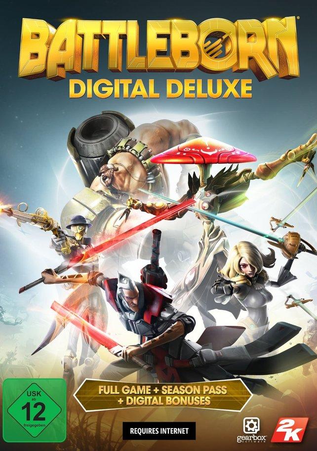 Digital Deluxe Edition