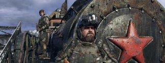 Metro - Exodus: Spieler bombardieren Steam mit positiven Protest-Reviews