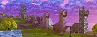 Fortnite: Playground-Modus geht offline - aus gutem Grund