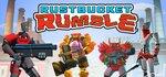 Rustbucket Rumble