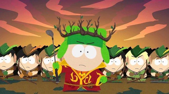 Hier findet ihr alle Trophäen und Erfolge von South Park - Der Stab der Wahrheit.