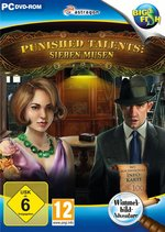 Punished Talents - Sieben Musen