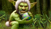 Easter Eggs in Warlords of Draenor