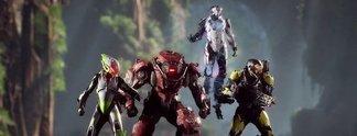 Anthem: Bioware will besseren Loot bereitstellen