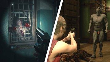 <span>Resident Evil 2:</span> Die 9 besten und lustigsten Mods - mit Download-Links