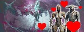 """Hochzeit in Warframe: Seid live dabei, wenn sich zwei Spieler das """"Ja""""-Wort geben"""