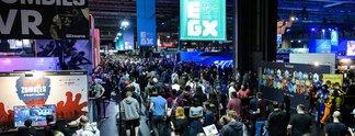 EGX Berlin 2018: Neue Spielemesse angekündigt, die erst ab 18 ist