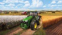 Die volle Bauern-Power