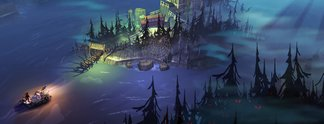 The Flame in the Flood: Aktuell gratis im Humble Bundle