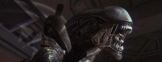 Aliens - Crucible: Das hätte euch in dem abgebrochenen Projekt erwartet