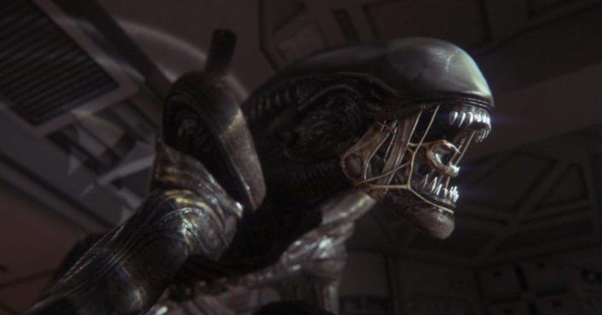 Fast hätte es ein gruseliges Alien-Spiel wie ein Mass Effect gegeben