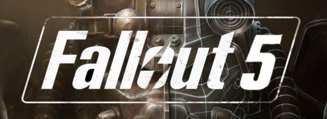 Da wir bei Gerüchten und Leaks sind... Könnte so das Logo zu Fallout 5 aussehen? Nein!?