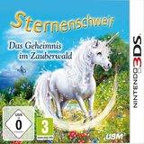 Sternenschweif 3D - Geheimnis im Zauberwald