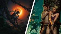 Wie Uncharted und Tomb Raider voneinander abgeguckt haben