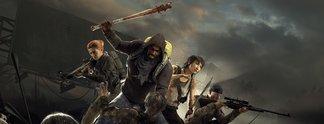 Overkill's The Walking Dead: Vier gegen den Rest der Welt
