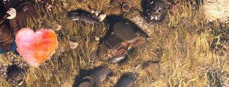 Fallout 76: Spieler baut das schönste Camp im Spiel