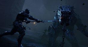 Neues düsteres Action-RPG angekündigt