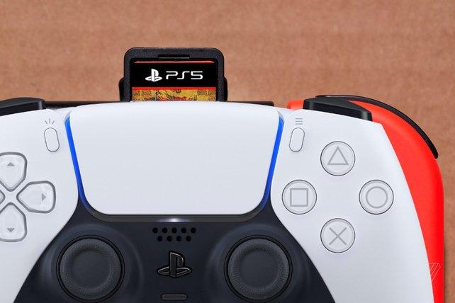 Orientiert sich Sony mit der PS5 etwa an Konsolen-Konkurrent Nintendo?