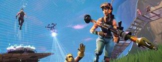 Fortnite: Epic Games verklagt vermeintlichen Leaker