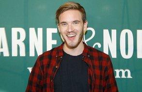 """Der YouTuber knackt die """"100 Millionen Abonnenten""""-Marke"""
