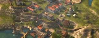 Grepolis: Die spartanischen Assassinen blasen zum Angriff
