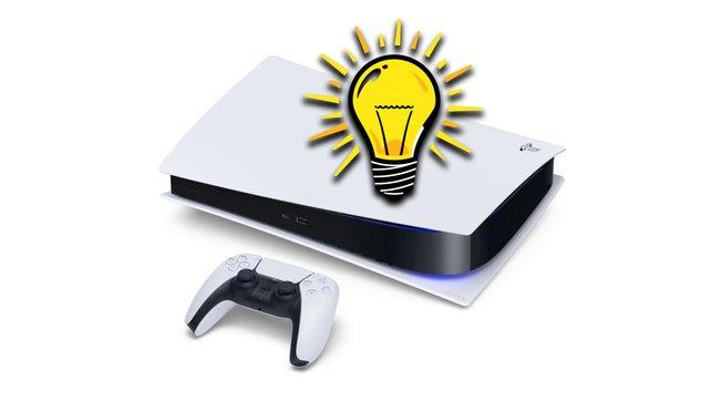 Eine fortschrittliche Idee wird eure PS5 zukünftig optimieren.