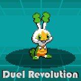 Duel Revolution
