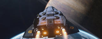 Elite - Dangerous: Spieler debattieren, ob sie Aliens angreifen sollen oder nicht
