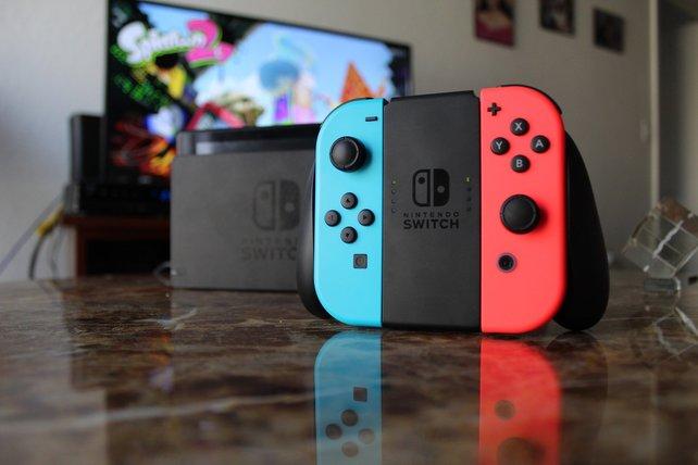 """Nintendo glaubt nicht daran, dass die """"Next Gen""""-Konsolen eine Gefahr für sein Geschäft darstellen werden."""