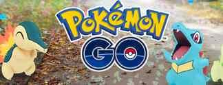 Pokémon Go: AR-Modus soll sich nun noch realitätsnaher anfühlen