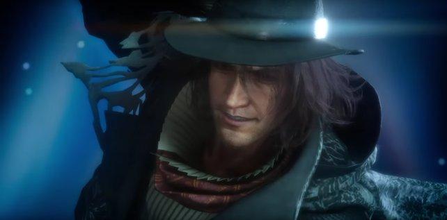Reichskanzler Ardyn tritt bei Final Fantasy 15 immer wieder in Erscheinung. Doch, welche Rolle spielt er im Ende der Story?
