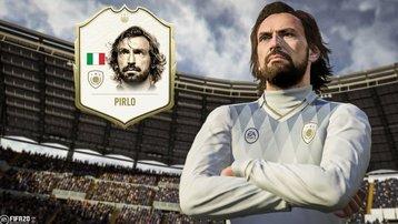 <span>FIFA 20 |</span> Alle neuen FUT-Ikonen im Überblick