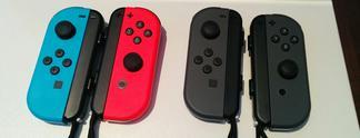 Specials: Nintendo Switch - so spielen sich die neuen Spiele wirklich