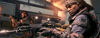 Call of Duty - Black Ops 4: Treyarch verrät Spieleranzahl im Blackout-Modus