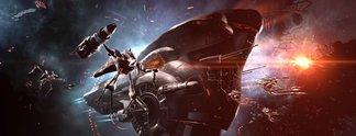 Panorama: Eve Online: Größte Schlacht aller Zeiten abgesagt
