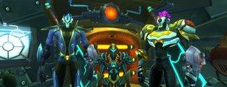Wildstar: Das Ende des MMOs und der Entwickler steht bevor