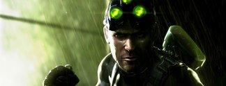 Splinter Cell: Ubisoft spricht über einen möglichen neuen Teil