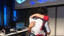 E-Sport-Match endet in Tränen