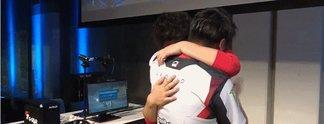 Panorama: E-Sport-Match endet in Tränen
