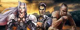 Specials: Gesichter des Todes: 10 wahrhaft fiese Videospiel-Bosse
