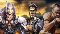 <span></span> Gesichter des Todes: 10 wahrhaft fiese Videospiel-Bosse