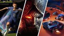 <span>Releases:</span> Der Herbst startet mit FIFA und eFootball