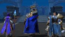 Strategiespielklassiker wird an World of Warcraft angepasst