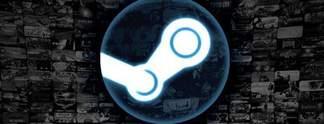Steam: Fan liefert Design-Vorschlag für Steams Mobile App