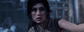 Rise of the Tomb Raider: Vorgänger kostenlos für Vorbesteller auf PlayStation 4