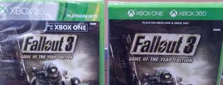 360-Spiele für Xbox One gesichtet: Bisher aber nicht in Deutschland